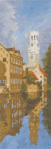 Схема Брюгге / Bruges
