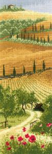 Схема Тоскана / Tuscany