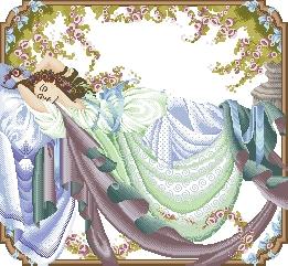 Схема Спящая красавица