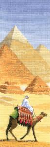 Схема Пирамиды / The Pyramids