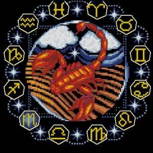 Схема Скорпион