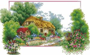 Схема Весна