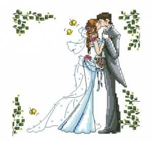 Схема Свадебная