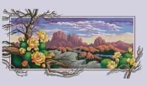 Схема Панорама