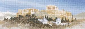 Схема Акрополь / Acropolis