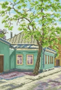 Схема Новокузнецкий переулок