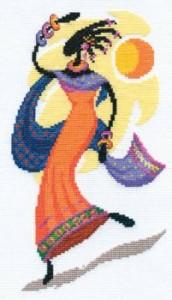 Схема Дочь Солнца
