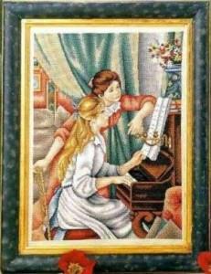 Схема Пиано