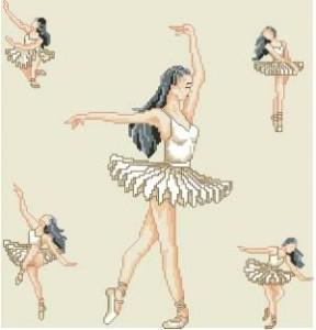 Схема Балерины