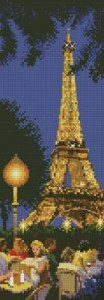 Схема Париж