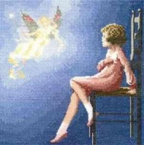 Схема Фея / Its a Fairy