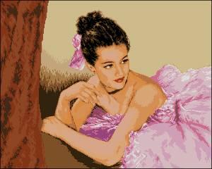 Схема Балерина