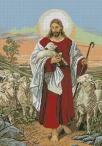Схема Пастырь