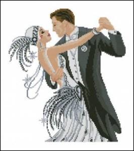 Схема Танец