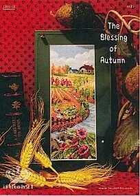 Схема Сезонные панельки. Осень