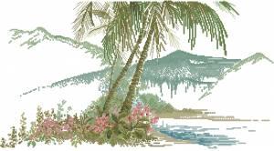 Схема Остров