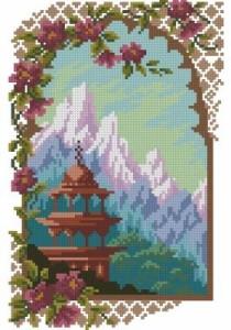 Схема Пагода
