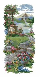 Схема Сад