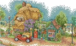 Схема Дом / Home