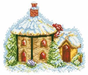 Схема Рождество / Christmas