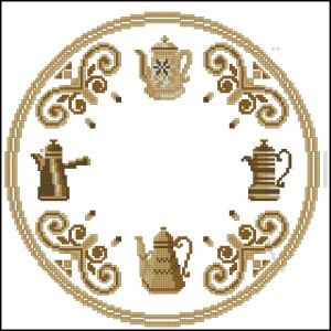 Схема Чайнички