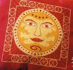 Схема Солнце