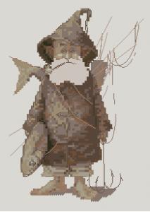 Схема Рыбак