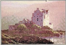 Схема Замок