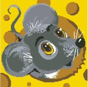 Схема Сырная мышь