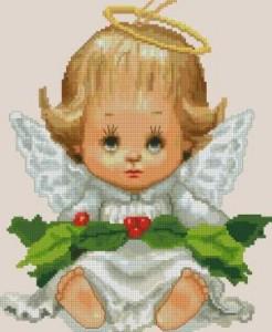 Схема Ангел-малыш