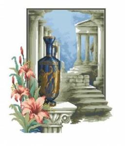 Схема Акрополь