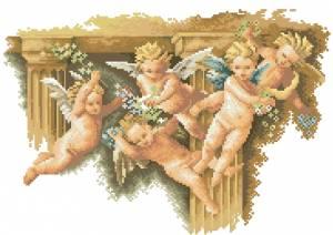 Схема Ангелочки