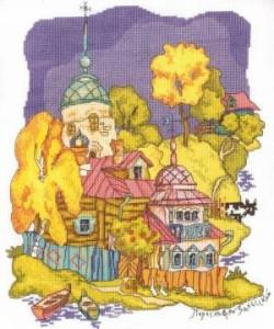 Схема Переславль-Залесский
