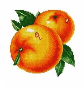 Схема Апельсин (с росой)