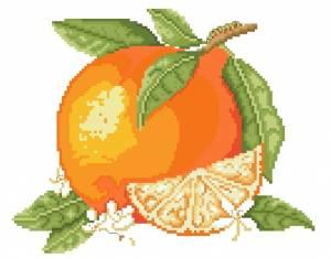 Схема Апельсин