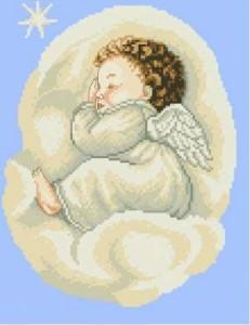 Схема Ангелок
