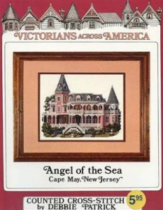 Схема Ангел моря / Angel of the Sea