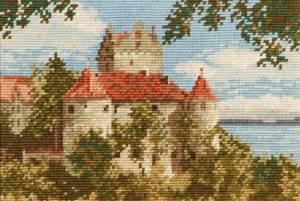 Схема Город / Meersburg