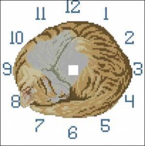 Схема Кот