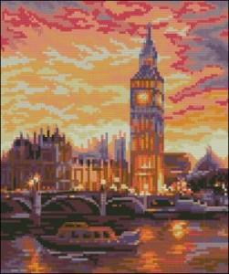 Схема Лондон