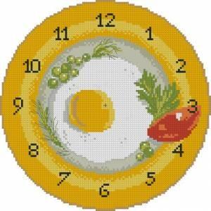 Схема Время завтракать!