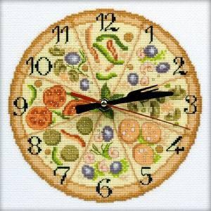 Схема Пицца