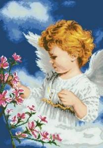 Схема Ангелочек