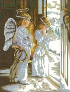 Схема Ангелы