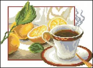 Схема К чаю