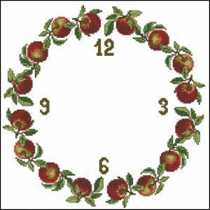 Схема Яблочки