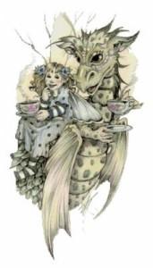 Схема Чай вдвоем
