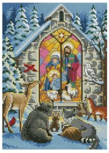 Схема Праздник Рождества
