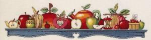 Схема Яблочный сэмплер