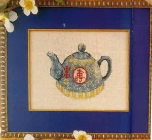 Схема Чайник-заварник (Китай)